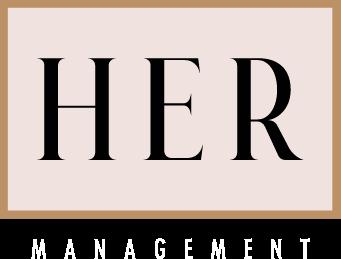Her management